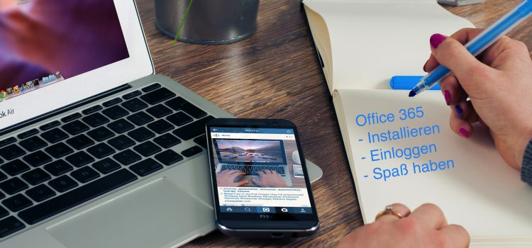 Apple und Office 365: Ein Erfahrungsbericht